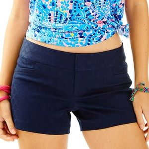 "Lilly Pulitzer 4"" Ellie Shorts"